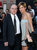 L'attore e regista Carlo Verdone ritratto con la figlia Giulia in occasione dell'One Night Only a Roma, 5 giugno 2013.<br /> Italian actor and director Carlo Verdone portrayed with his daughter Giulia in occasion of the One Night Only fashion event in Rome, 5 June 2013.<br /> UPDATE IMAGES PRESS/Riccardo De Luca
