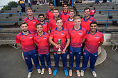 Cricket Scotland - T20 Blitz - Eastern Knights - Pro50 over champions - picture by Donald MacLeod - 03.09.08.2017 - 07702 319 738 - clanmacleod@btinternet.com - www.donald-macleod.com