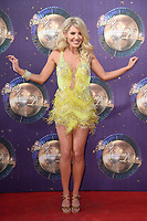 Mollie King<br /> at the launch of the new series of &quot;Strictly Come Dancing, New Broadcasting House, London. <br /> <br /> <br /> &copy;Ash Knotek  D3298  28/08/2017