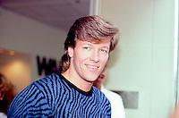 Jack Wagner 1984 by Jonathan Green