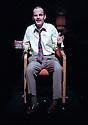 Bash by Neil LaBute   . With Zeljko Ivanek  at the Almeida  Theatre January 2000    CREDIT Geraint Lewis