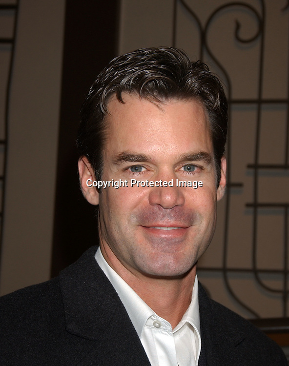 ..Tuc Watkins..at the ABC Casino Night on October 23, 2003 at the ..Lighthouse at Chelsea Piers. Photo by Robin Platzer, ..Twin Images