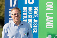 NOVA YORK, EUA, 23.09.2019 - ONU-NOVA YORK - O cineasta brasileiro Fernando Meirelles é visto durante a Cúpula do Clima na sede da das Nações Unidas (ONU) em Nova York nesta segunda-feira, 23. (Foto: Vanessa Carvalho/Brazil Photo Press)