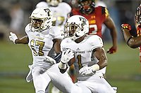 FIU Football v. Maryland (9/9/16)
