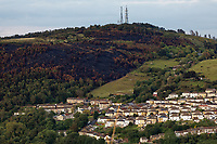 Pictured: Wednesday 22 May 2019<br /> Re: General view of Swansea, Wales, UK