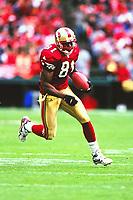 SF 49ers WR Terrell Owens