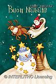 Marcello, CHRISTMAS SANTA, SNOWMAN, WEIHNACHTSMÄNNER, SCHNEEMÄNNER, PAPÁ NOEL, MUÑECOS DE NIEVE, paintings+++++,ITMCXM1847,#X#