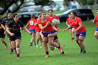 200627 Wellington Women's Rugby - MSP v Paremata-Plimmerton