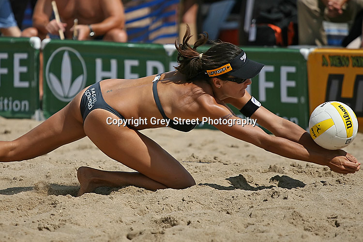 2006 AVP Volleyball Chicago
