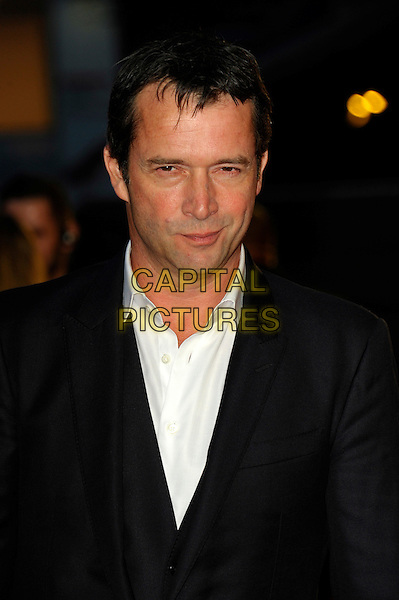 LONDON, ENGLAND, OCTOBER 17: James Purefoy at the 'A Little Chaos' Screening during the 58th BFI London Film Festival at Odeon West End on October 17, 2014 in London, England, UK.<br /> CAP/CJ<br /> &copy;Chris Joseph/Capital Pictures