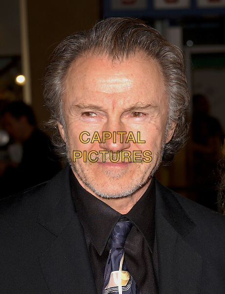 "HARVEY KEITEL.Attends MGM's World Premiere of ""Be Cool"" held at The Grauman's Chinese Theatre in Hollywood, California, USA, February 14th 2005.portrait headshot.Ref: DVS.www.capitalpictures.com.sales@capitalpictures.com.©Capital Pictures."