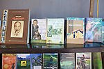 President Obama's Books For Sale In Hoa Lo Prison Museum Book Store