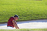 Phil Mickelson (Team USA) on the 9th fairway during Saturday afternoon Fourball at the Ryder Cup, Hazeltine National Golf Club, Chaska, Minnesota, USA.  01/10/2016<br /> Picture: Golffile | Fran Caffrey<br /> <br /> <br /> All photo usage must carry mandatory copyright credit (&copy; Golffile | Fran Caffrey)