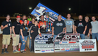 ASCS Midsouth 7.28.18 - TIM CRAWLEY WINNER