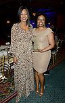 MIAMI, FL - MARCH 12: Garcelle Beauvais and Nancy Morisseau attends the Haitian Lawyer Association 18th Annual Scholarship Gala while campaigning for Hillary Clinton at JW Marriott Miami on Saturday March 12, 2016 in Miami, Florida. ( Photo by Johnny Louis / jlnphotography.com )