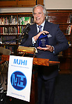 Stewart F. Lane attends the Manhattan Jewish Hall Of Fame at General Society of Mechanics & Tradesmen of the City of New York on May 14, 2018 in New York City.