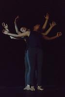 "The inaugural RayD.ance Gala Sunday February 22; 2015; A Dance - Choreography Showcase; here featuring ""Here Without""; Tara Pillon - Choreographer; Dancers - Tara Pillon, Kathleen Legassick,Liana Berllissimo, Event Director - Samantha Raymond; Producers - John and Paula Raymond; Photography by - Gregory Holmgren."