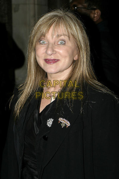 HELEN LEDERER.Great Britons 2004  at The Royal Courts Of Justice..January 27th, 2005.headshot, portrait, wide big eyes.www.capitalpictures.com.sales@capitalpictures.com.© Capital Pictures.