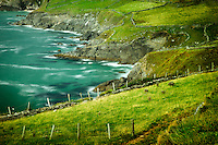 Slea Head. Dingle Peninsula. Ireland