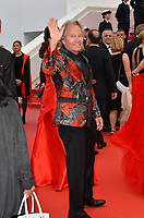 John Savage at the gala screening for &quot;Wild Pear Tree&quot; at the 71st Festival de Cannes, Cannes, France 18 May 2018<br /> Picture: Paul Smith/Featureflash/SilverHub 0208 004 5359 sales@silverhubmedia.com