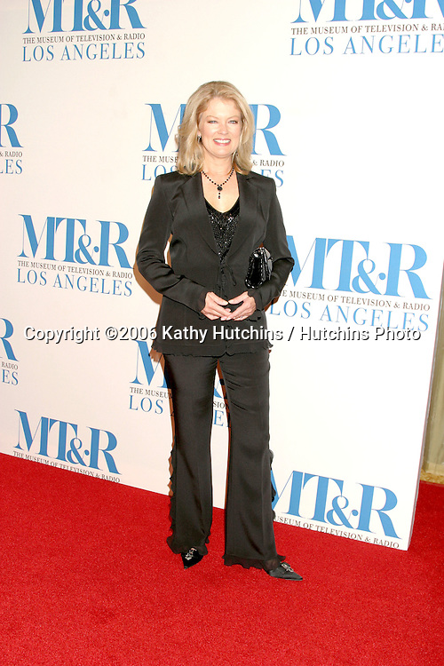 Mary Hart.Museum of TV & Radio Annual Gala IHO Les Moonves and Jerry Bruckheimer.Regent Beverly Wilshire Hotel.Beverly Hills, CA.October 30, 2006.©2006 Kathy Hutchins / Hutchins Photo....