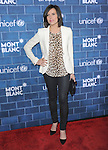 Lana Parrilla at The Montblanc and UNICEF Pre-Oscar Brunch to Celebrate Their Limited Edition Collection with Special Guest Hilary Swank held at Hotel Bel Air in Beverly Hills, California on February 23,2013                                                                   Copyright 2013 Hollywood Press Agency