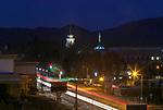 Around Carson City