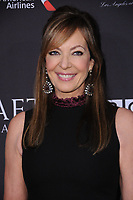06 January 2018 - Beverly Hills, California - Allison Janney. 2018 BAFTA Tea Party held at The Four Seasons Los Angeles at Beverly Hills in Beverly Hills.    <br /> CAP/ADM/BT<br /> &copy;BT/ADM/Capital Pictures
