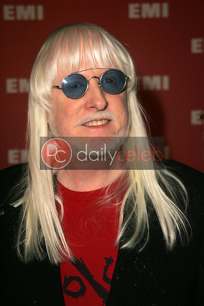 Edgar Winter<br />