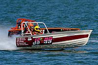"JS-99 ""Veri Cheri Too"", JS-61           (Jersey Speed Skiff(s)"