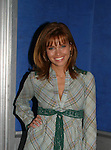"Guiding Light's Mandy Bruno ""Marina Cooper"" celebrated her birthday at Planet Hollywood, NYC by throwing for her friends and castmates a party on Sept. 23, 2006. Her birthday was on the 20th of Sept.  (Photo by Sue Coflin/Max Photos)"