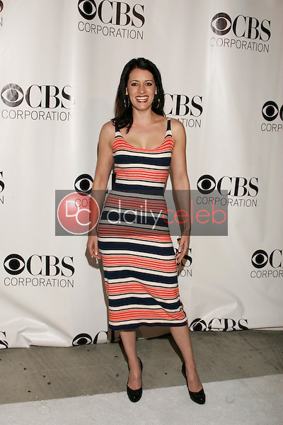 Paget Brewster<br />
