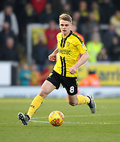 Burton Albion's Jake Hesketh<br /> <br /> Photographer Mick Walker/CameraSport<br /> <br /> The EFL Sky Bet League One - Burton Albion v Coventry City - Saturday 17th November 2018 - Pirelli Stadium - Burton upon Trent<br /> <br /> World Copyright &copy; 2018 CameraSport. All rights reserved. 43 Linden Ave. Countesthorpe. Leicester. England. LE8 5PG - Tel: +44 (0) 116 277 4147 - admin@camerasport.com - www.camerasport.com