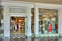 Varga, Women's clothing, accessories, Kodak, Shopping, Center, Hollywood, Highland,  Los Angeles, Ca