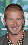 David Beckham at the Teen Choice Awards 2008 pressroom at the Gibson amphitheatre at Universal City Walk, Ca. August 3, 2008. Fitzroy Barrett