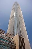 IFC2 (International Finance Centre Two), Hong Kong, China