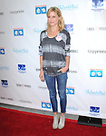 Julie Bowen attends The Milk + Bookies Story Time Celebration held at The Skirball Center in Los Angeles, California on April 27,2014                                                                               © 2014 Hollywood Press Agency