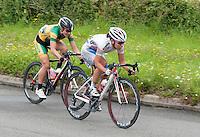 Olympic Cycling Women's Road Race 2012