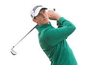 Tiernan McLarnon (Massereene) on the 4th tee during Round 3 of the Lytham Trophy, held at Royal Lytham & St. Anne's, Lytham, Lancashire, England. 05/05/19<br /> <br /> Picture: Thos Caffrey / Golffile<br /> <br /> All photos usage must carry mandatory copyright credit (© Golffile | Thos Caffrey)