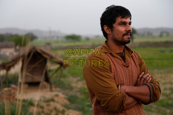 Randeep Hooda<br /> in Highway (2014) <br /> *Filmstill - Editorial Use Only*<br /> CAP/NFS<br /> Image supplied by Capital Pictures