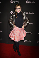 LOS ANGELES, CA - FEBRUARY 07: Lisa Loeb attends Spotify's Best New Artist Party at the Hammer Museum on February 07, 2019 in Los Angeles, California.<br /> CAP/ROT/TM<br /> ©TM/ROT/Capital Pictures