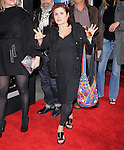 Carrie Fisher at The Warner bros. Pictures' Premiere of Hall Pass held at The Cinerama Dome in Hollywood, California on February 23,2011                                                                               © 2010 DVS / Hollywood Press Agency