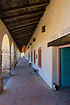 Mission San Antonio de Padua, Monterey County, California