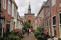 Nieuwe Kerk in Haarlem