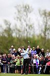 Brooke Henderson. McKayson NZ Women's Golf Open, Round Two, Windross Farm Golf Course, Manukau, Auckland, New Zealand, Friday 29 September 2017.  Photo: Simon Watts/www.bwmedia.co.nz