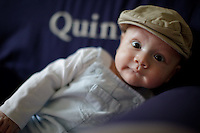 Misc - Quinn's Baby Portraits