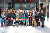 Native Foods celebrated its grand opening with a Ribbon Cutting ceremony Friday afternoon.