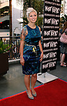 """HOLLYWOOD, CA. - September 16: Diablo Cody arrives at """"Jennifer's Body"""" Hot Topic Fan Event at Hot Topic on September 16, 2009 in Hollywood, California."""