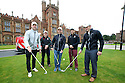 PMCE 20 July 2015 qub gaa golf