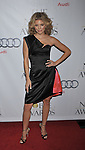 BEVERLY HILLS, CA. - October 18: AnnaLynne McCord arrives at the First Annual Noble Humanitarian Awards at The Beverly Hilton Hotel on October 18, 2009 in Beverly Hills, California.